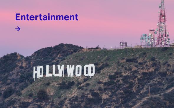 Entertainment →