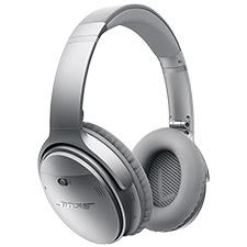 Bose QC35 Black Wireless Headset