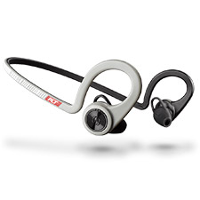 Plantronics Backbeat Fit Bluetooth Earbuds in Green 200460-09